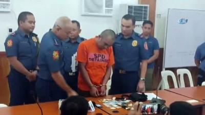 uyusturucu -  - Filipinler'de Uyuşturucu Operasyonunda 1 Polis Yakalandı