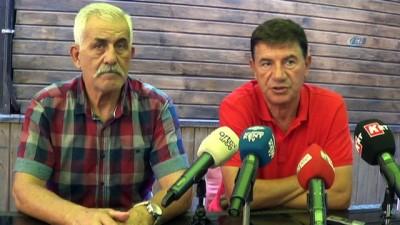 """ekince - Giray Bulak: """"Eskişehir karşısında galip gelmek istiyoruz'"""