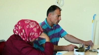 Hatay'da 6 düzensiz göçmen yakalandı