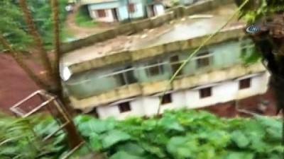 helikopter -  - Hindistan'da Sel Felaketinde Ölenlerin Sayısı 79'a Yükseldi