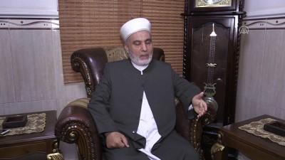 din adami - Iraklı din adamından Türkiye'ye destek çağrısı - ERBİL