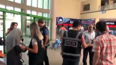 Kocaeli polisinden geniş çaplı bayram uygulaması