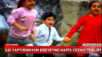 MHP Milletvekili Aycan'dan Aşı Teklifi