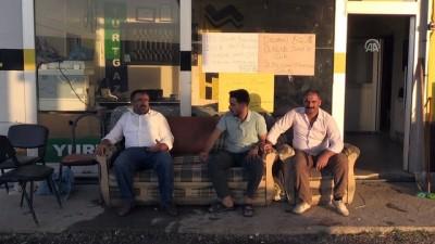 akaryakit istasyonu - Muş'ta 100 dolar bozdurana 100 liralık yakıt bedava