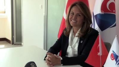 'Olimpiyattan madalya ile dönmek istiyoruz' - İZMİR