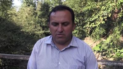 Ordu'daki şiddetli yağışın ardından - Çaybaşı Belediye Başkanı Yanık