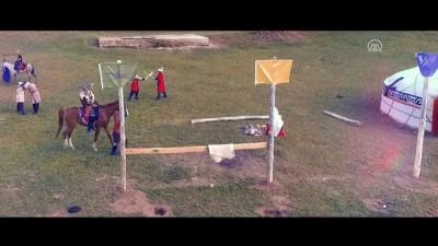 Ortaokul öğrencilerinden Malazgirt Zaferi klibi - KAYSERİ
