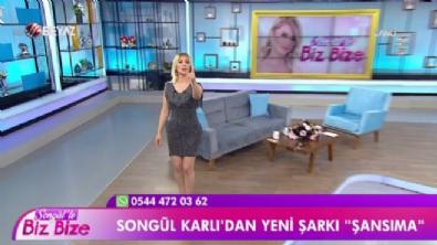 Songül'le Biz Bize 16 Ağustos 2018