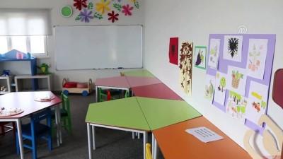 Türkiye Maarif Vakfı Arnavutluk'ta eğitim kurumları satın aldı - TİRAN