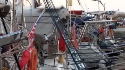 amator -  Yabancıları Karadeniz'e çekmek için liman liman dolaştılar