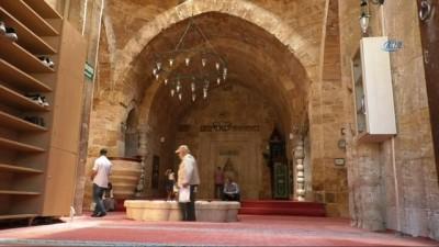 800 yıl önce rasathane olarak kullanılan Cacabey Cami Kırşehir'in sembolü