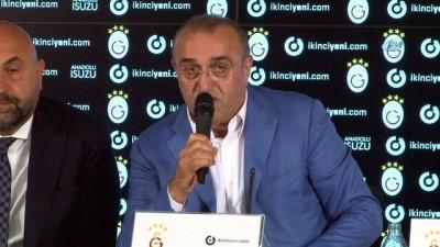 """Albayrak: """"Alanyaspor, Emre Akbaba için 7 milyon Euro istedi"""""""