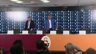 Albayrak'tan Emre Akbaba açıklaması - İSTANBUL