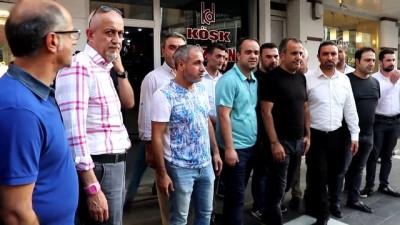 Cumhurbaşkanı Recep Tayyip Erdoğan'ın çağrısına destek - BATMAN