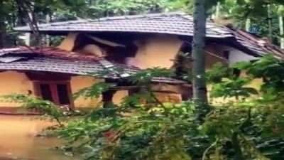 helikopter -  - Hindistan'da Sel Felaketinde Ölenlerin Sayısı 164'e Yükseldi