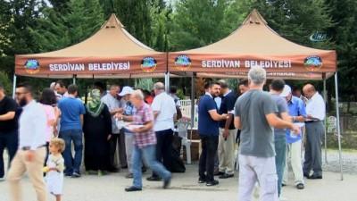Kız kardeşinin düğün davetiyesini getirmek için Sakarya'ya geldi 17 Ağustos Depremi'nde hayatını kaybetti