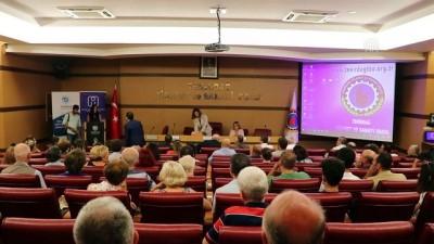 'Marmara'da Deprem Çalışmaları ve Depreme Dirençli Yapılar' paneli - TEKİRDAĞ