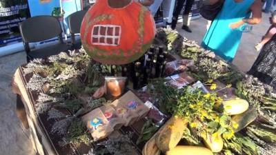 Muğla Büyükşehir Belediyesi Tıbbi-Aromatik Bitkiler ve Yerel Tohum Merkezi hizmete girdi