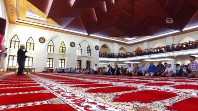 Somuncu Baba Külliyesi'nde yaz Kur'an kursu tamamlandı - MALATYA