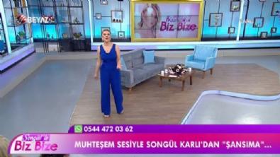 Songül'le Biz Bize 17 Ağustos 2018