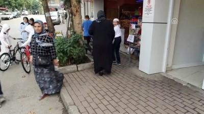 Vakit namazlarını kaçırmayan çocuklar ödüllendirildi - BURSA