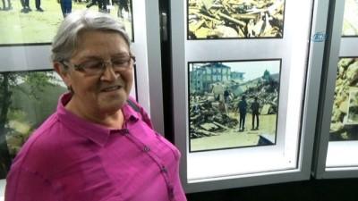 Yalova depreminin 19'uncu yıl dönümü dualar ile anıldı