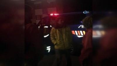 Yaylada kaybolan turistler JAK timi yardımıyla bulundu