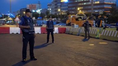 uyusturucu - 'Yeditepe Huzur' asayiş uygulaması - İSTANBUL