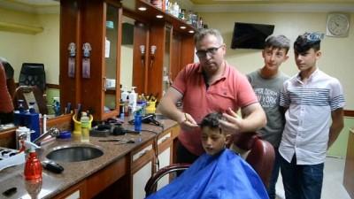Amerikan tıraşını yasakladı