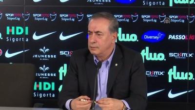 Galatasaray'da toplu imza töreni- Mustafa Cengiz (4) - İSTANBUL