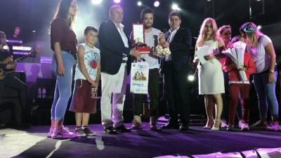 Murat Dalkılıç, Taşköprülülere unutulmaz bir gece yaşattı
