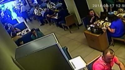 Şişli Belediyesinde rüşvet alırken yakalanan 2 zabıta memuru tutuklandı