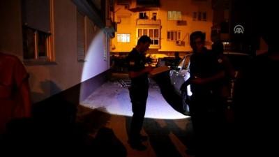 Antalya'da evdeki mutfak tüpü patladı: 5 yaralı
