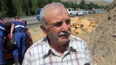 Bayram tatiline giden aile kaza yaptı: 5 yaralı