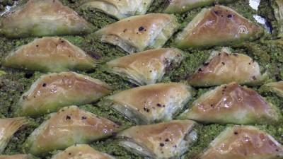 Bayramda 'ucuz baklava'ya dikkat - GAZİANTEP