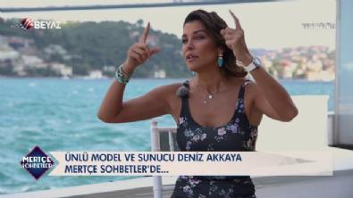 Deniz Akkaya'dan Hülya Avşar ve Gülben Ergen hakkında zehir zemberek sözler!