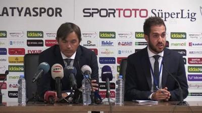 bir ayrilik - 'Giuliano Fenerbahçe'den ayrılıyor' - MALATYA