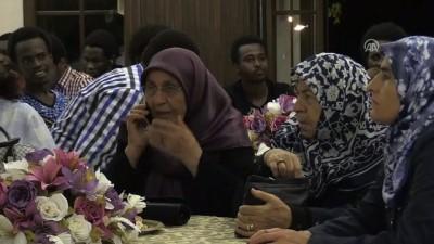 Hayırsever kadın bayramda Çad'a 'iyilik' götürecek - KARABÜK