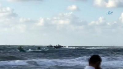 - İsrail, Gazze Sınırındaki Beyt Hanun Sınır Kapısını Kapattı