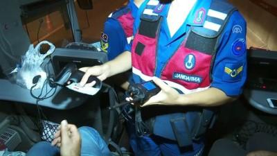 Jandarma 30 bin personelle bayram mesaisine hazır (2) - ANKARA