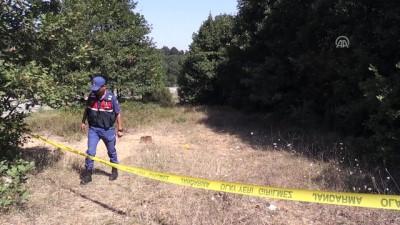 Yalova'da cinayet - YALOVA