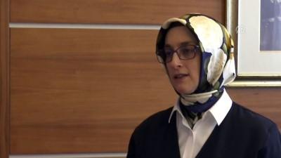 AK Parti Kadın kollarında yüzde 50 değişim bekleniyor - ANKARA