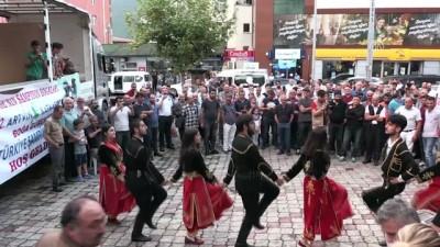 Boğa Güreşleri Türkiye Şampiyonası'na doğru - ARTVİN