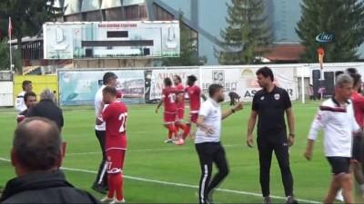"Cihat Arslan: ""3 tane daha transfer şart"""