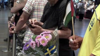 'Hücrede işkenceye maruz kaldık' - STOCKHOLM