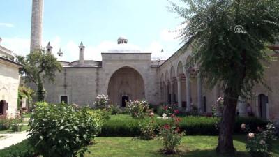 'Kişiye özgü tedavinin ilk örnekleri Osmanlı'da uygulandı' - EDİRNE