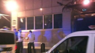 ABD Büyükelçiliğine silahlı saldırı gerçekleştiren 2 kişi gözaltına alındı