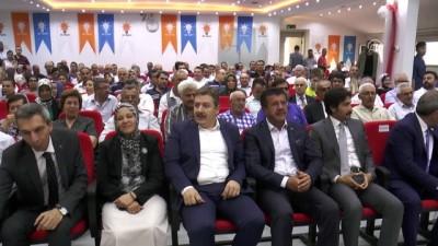 rahip - 'Bu coğrafyada Türkiye'siz bir oyun kurulmayacaktır' - DENİZLİ