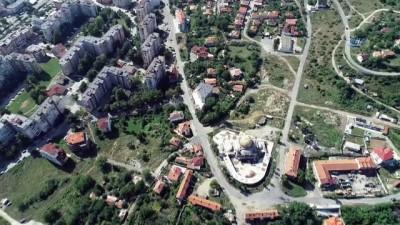 - Bulgaristan'ın En Büyük Camileri Arasına Bir Yenisi Ekleniyor