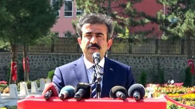 Diyarbakır'da şehitler için hatim duası okundu